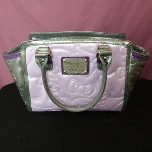 c9d181dd1 Women Hello Kitty Embossed Bag on Poshmark